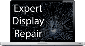 Expert MacBook Pro Display Repair
