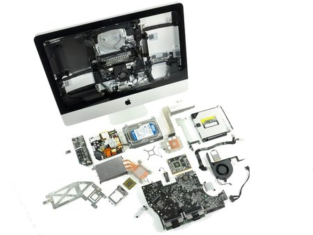 Apple Mac Repair Edmonton N18