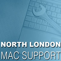 North London Mac Support | 08445 882 322