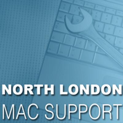NORTH LONDON MAC SUPPORT